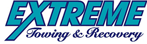 Extreme Towing & Recovery Logo